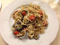 Foto del ristorante Osteria Didu
