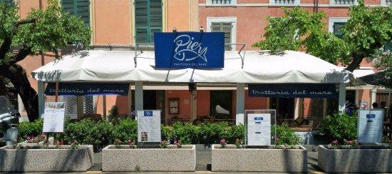 Ristorante Le Vele a Lerici - Menù, prezzi, recensioni del ristorante