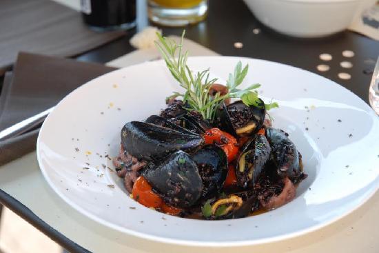 Foto del ristorante Nero di Seppia