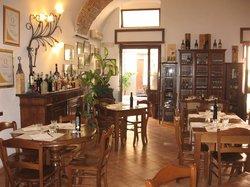 Foto del ristorante La Foce Non Solo Vino