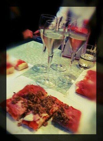 Foto del ristorante Ezio pizzette