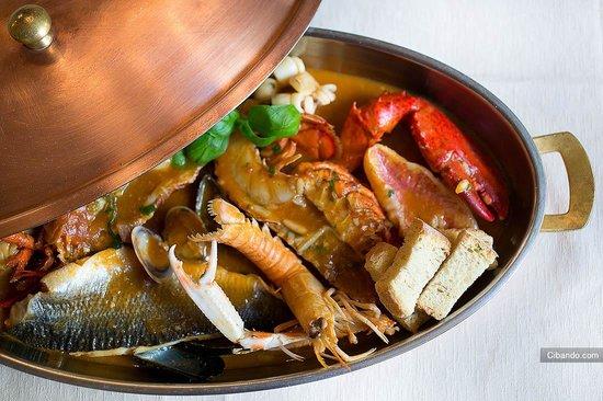 Foto del ristorante Zeffirino
