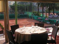 Foto del ristorante Tennis Sanremo by Il Galeone