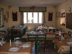 Foto del ristorante Ristorante Trentadue