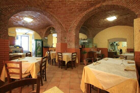 Foto del ristorante Acqua e Sale