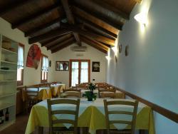Foto del ristorante Agriturismo Tre Santi