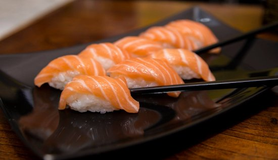 Osaka Sushi Bar, Levanto