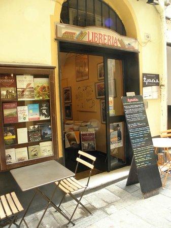Foto del ristorante Ipazia Cibi e Libri