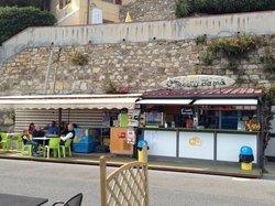 Foto del ristorante U Tecciu de ma
