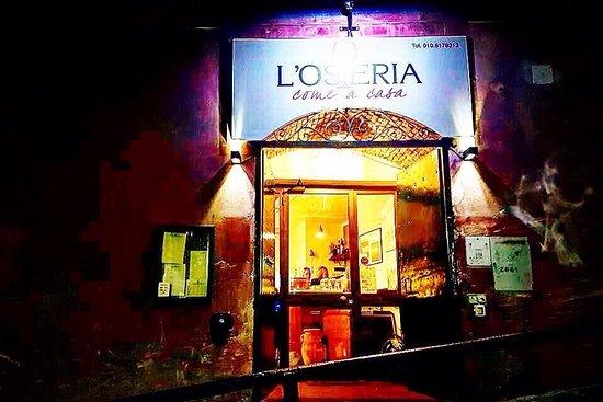 Foto del ristorante L'Osteria Come A Casa