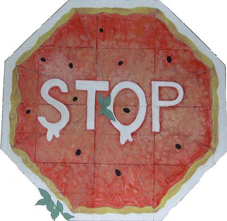 Foto del ristorante Pizza-Stop