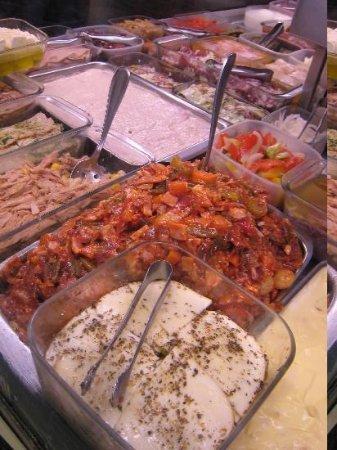 Foto del ristorante Gran Ristoro Siep
