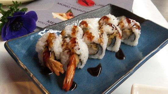 Love Sushi, Sanremo