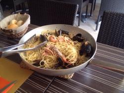 Foto del ristorante Trattoria Sapori di Pasta