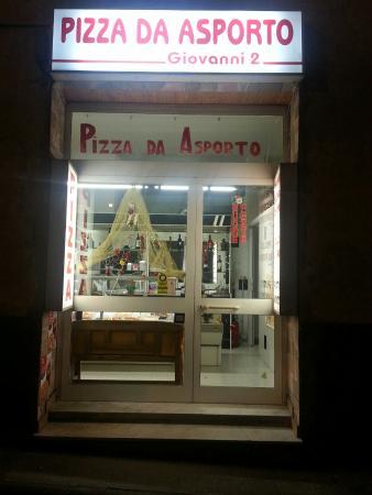 Foto del ristorante Da Giovanni 2 Pizza d'asporto
