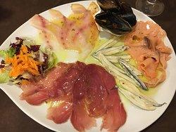 Foto del ristorante Sara