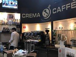 Foto del ristorante Crema Caffè Imperia