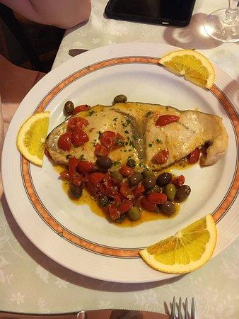 Foto del ristorante Ambaradan