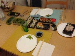 Ito Sushi, Costa Volpino