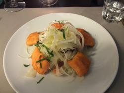 Foto del ristorante Gerbet
