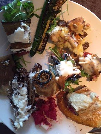 Foto del ristorante La Delizia
