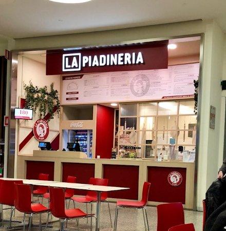 La Piadineria, Carugate