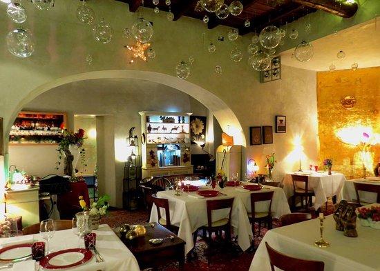 Foto del ristorante Lio Pellegrini