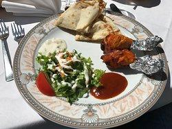 Foto del ristorante Punjab Indian Restaurant