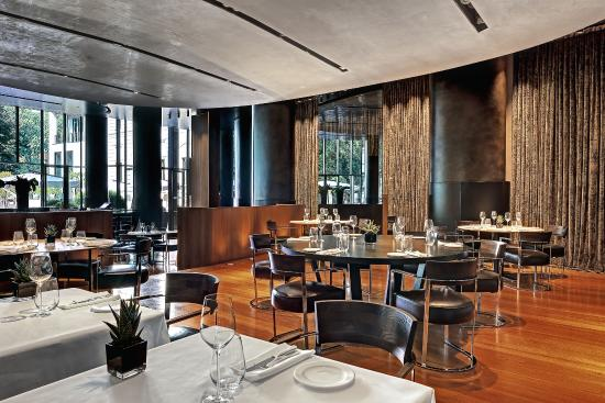"""Foto del ristorante """"Il Ristorante"""" at Bulgari Hotel Milan"""