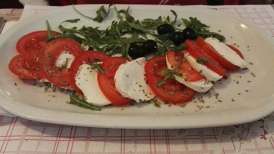Pizzeria Dal Brontolone, Cusano Milanino