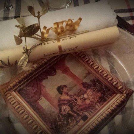 Foto del ristorante RISTORANTE LO STORICO