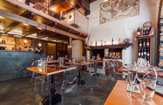 Foto del ristorante Breeze Inn