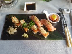 Mu Fish, Nova Milanese