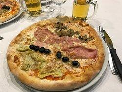 Al Galileo Ristorante - Pizzeria, Milano