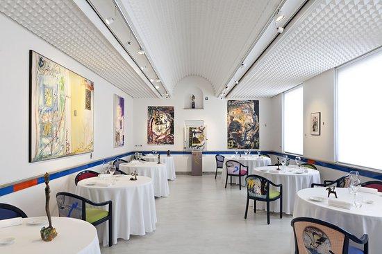 Foto del ristorante Il Luogo di Aimo e Nadia