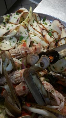 Foto del ristorante MAMAIOA BISTROT