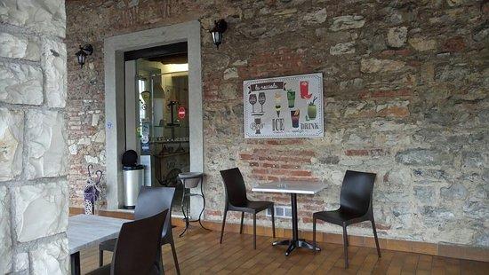 Bar Gelateria Nocciola, Monticelli Brusati