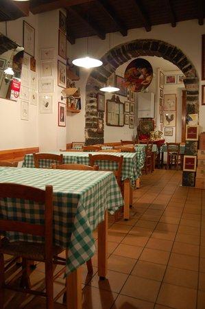 Osteria Del Gallo, Como