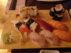 Foto del ristorante Sushiama