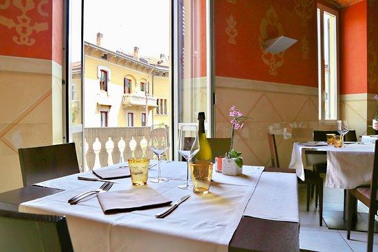 Foto del ristorante Il Polpo Fritto