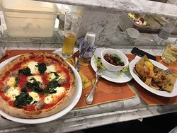 Foto del ristorante Eataly Milano Smeraldo