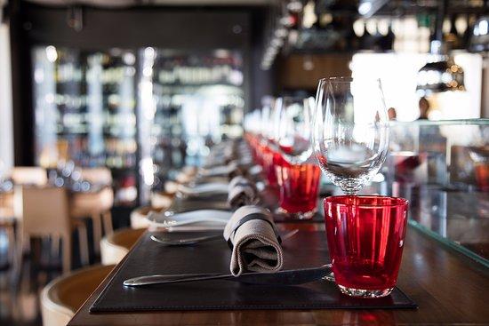 Foto del ristorante Asola | Cucina Sartoriale