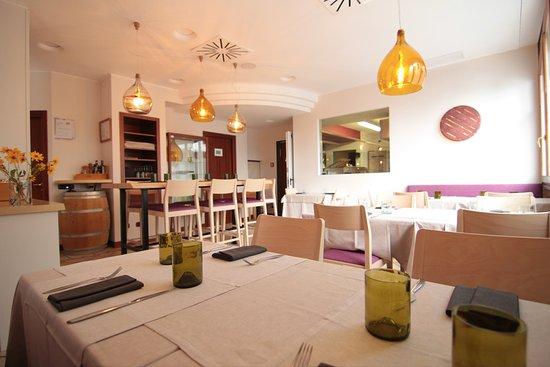 Foto del ristorante La Cava dei Sapori