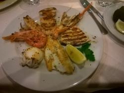 Foto del ristorante Eco del Mare