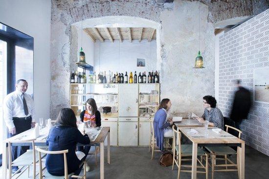 Foto del ristorante 28 Posti