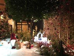 Foto del ristorante Theoria - Ristorante I Tigli in Theoria
