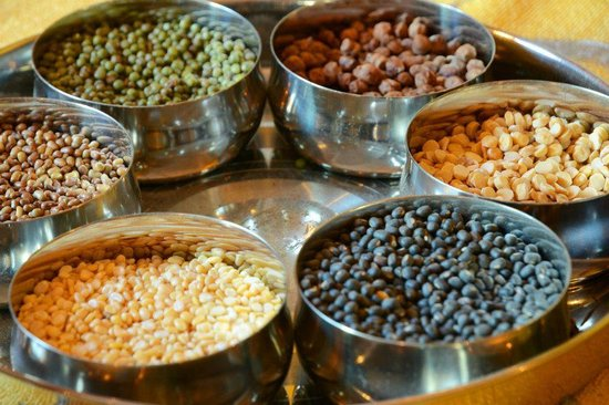 Foto del ristorante Namaste