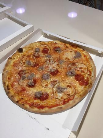 Foto del ristorante La pizza BIO di Elena