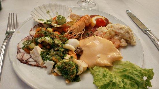Foto del ristorante Osteria l'Angolo del Silenzio