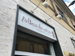 Foto del ristorante L'Albero dei Gelati